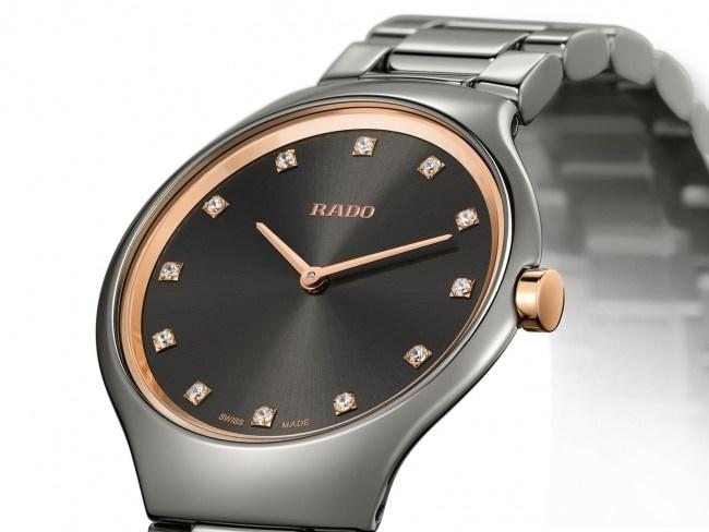 Rado Rado True Thinline Diamonds R27956722