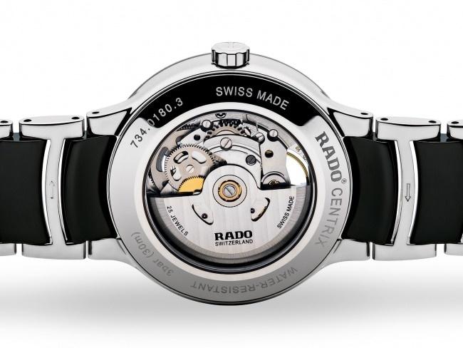 Rado Rado Centrix Open Heart R30178152