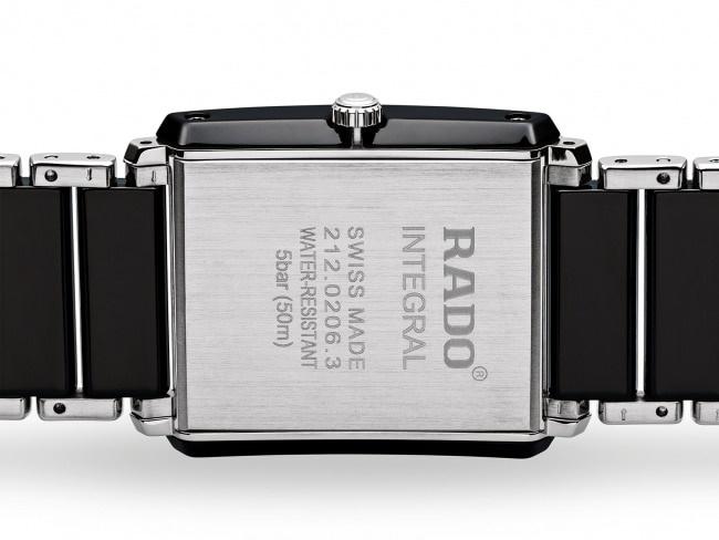 Rado Rado Integral R20206162