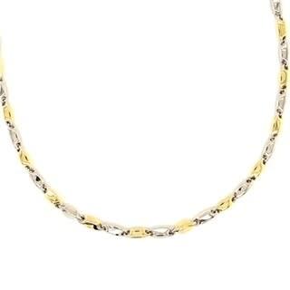 Monzario Oro Monzario Oro gouden collier 839C BIC