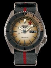 Seiko Seiko 5 Sports horloge Ninja Gaara SRPF71K1 Limited Edition