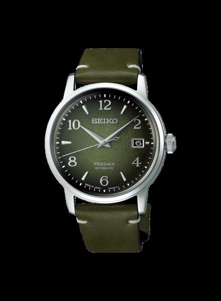 Seiko Seiko Presage horloge SRPF41J1 Limited Edition
