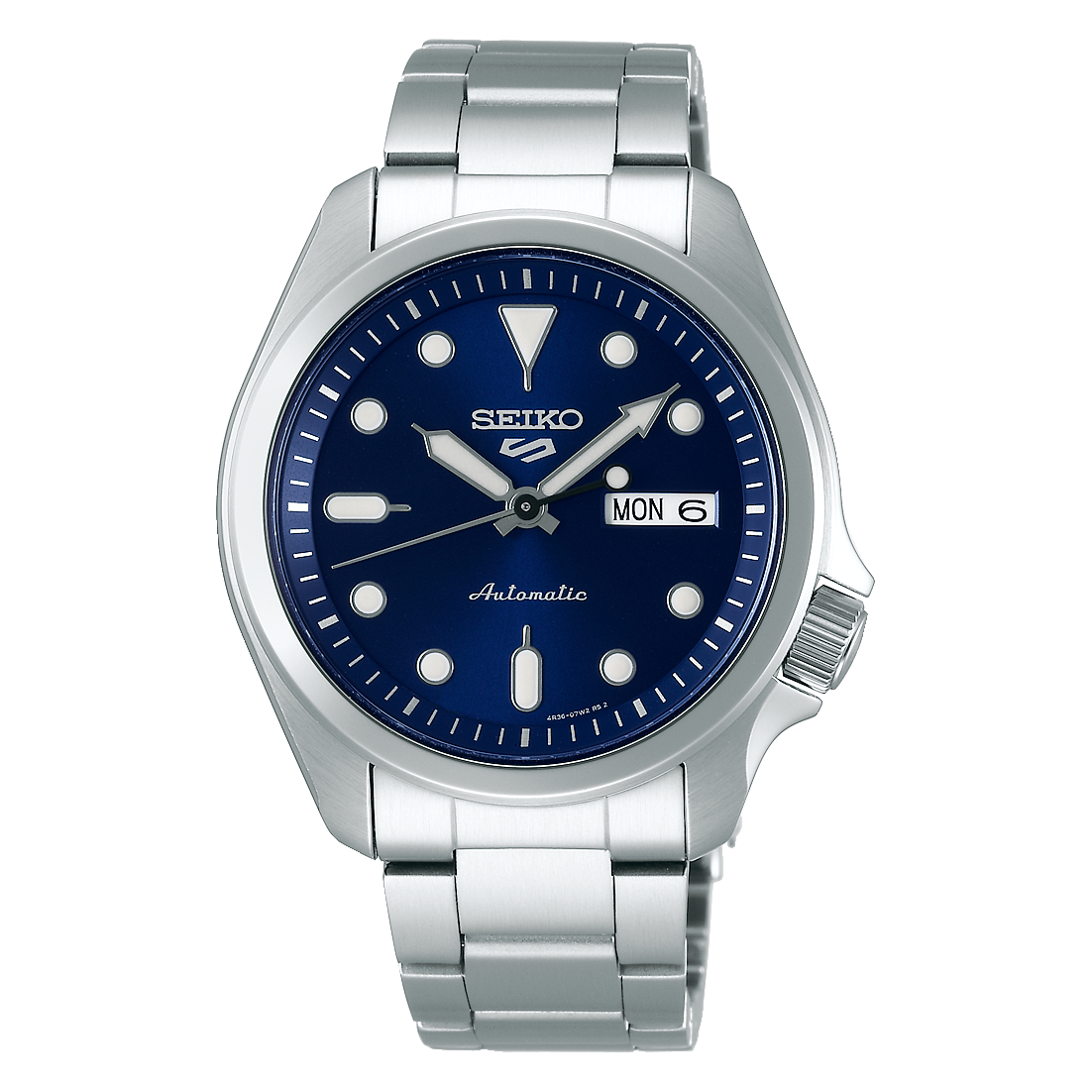 Seiko Seiko 5 Sports horloge Automatic SRPE53K1