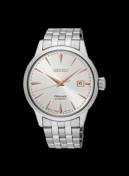 Seiko Horloge Presage automaat SRPB47J1