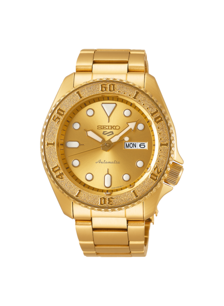 Seiko Seiko 5 Sports horloge Automatic SRPE74K1