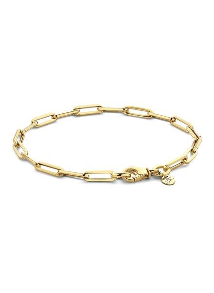 Just Franky Just Franky Charm Bracelet Petite