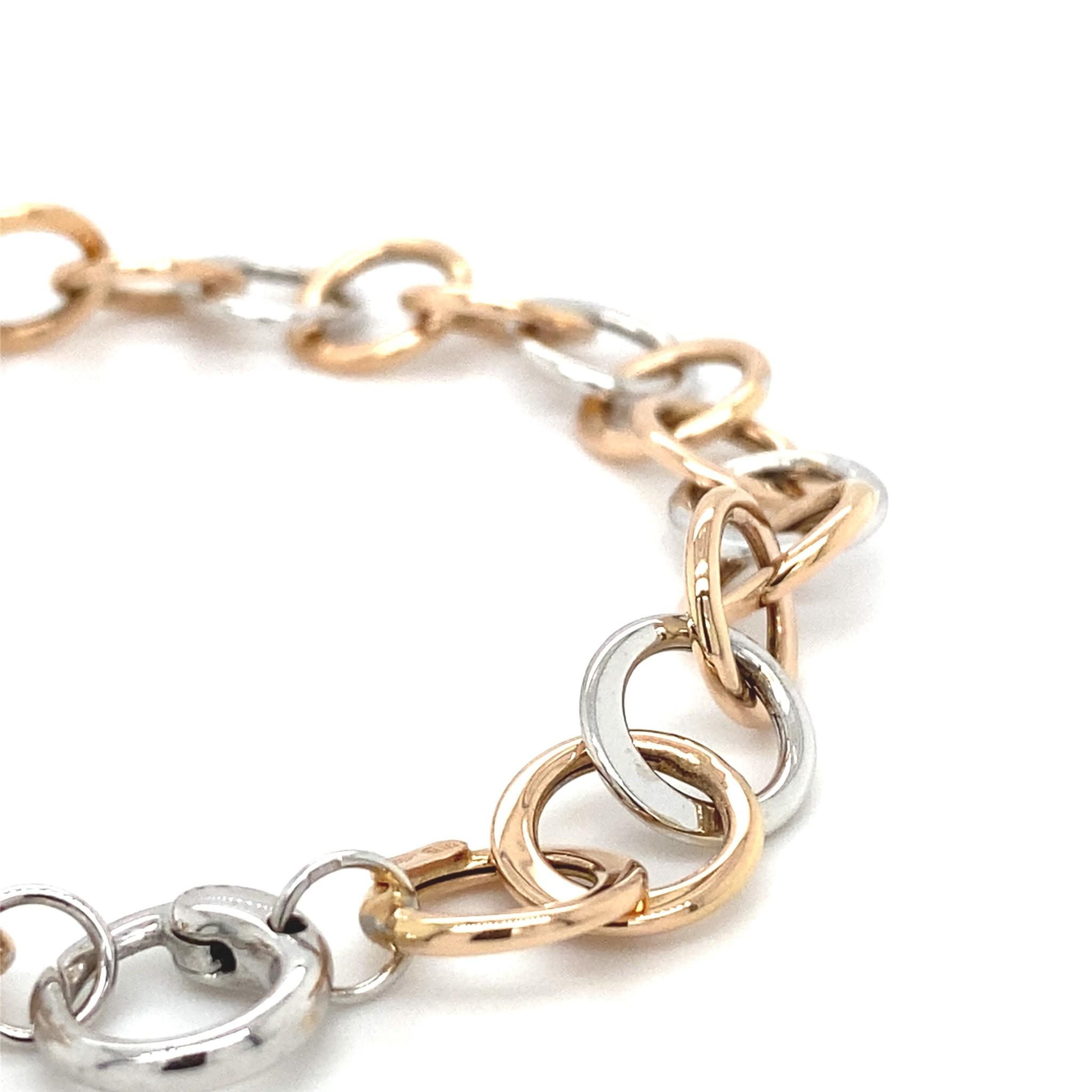 ROEMER Tomylo gouden collier Circles