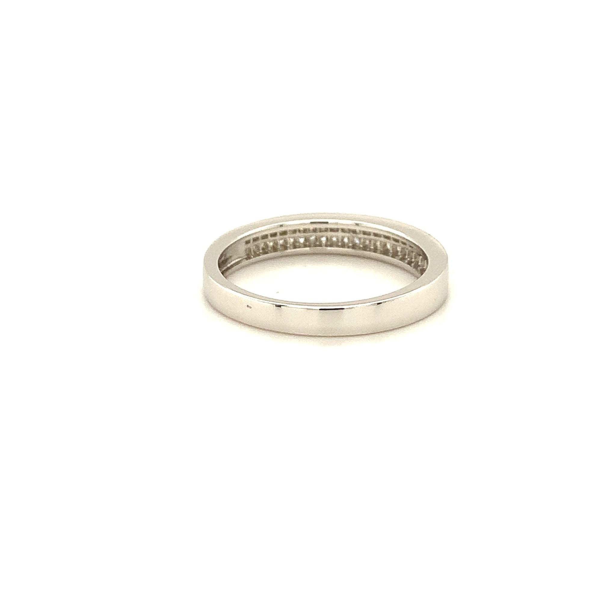 Passione Passione gouden ring GK2734 met 0.12 ct. diamant