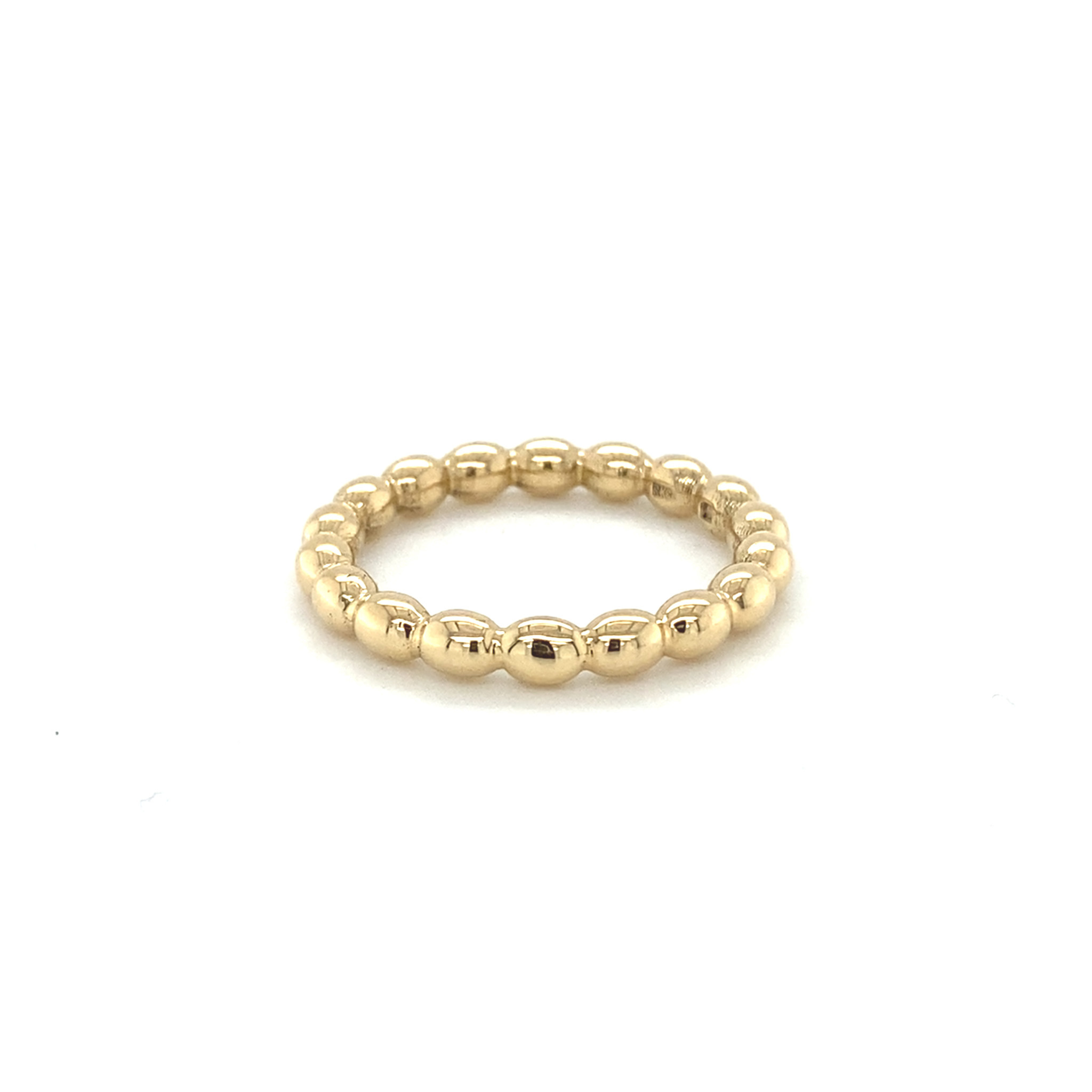 ROEMER by Bregje ROEMER by Bregje 18K geelgouden ring DROPS small