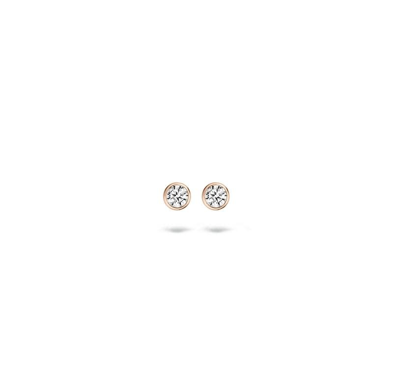 Blush Blush oorstekers 7256RZI