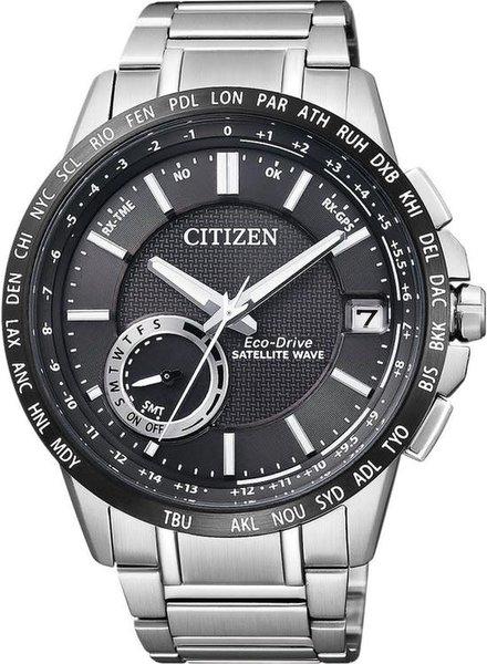 Citizen Citizen Eco-Drive Satellite Wave CC3005-51E