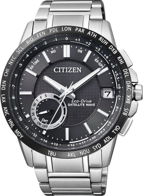 Citizen Citizen Eco-Drive Satellite Wave CC3005-51E