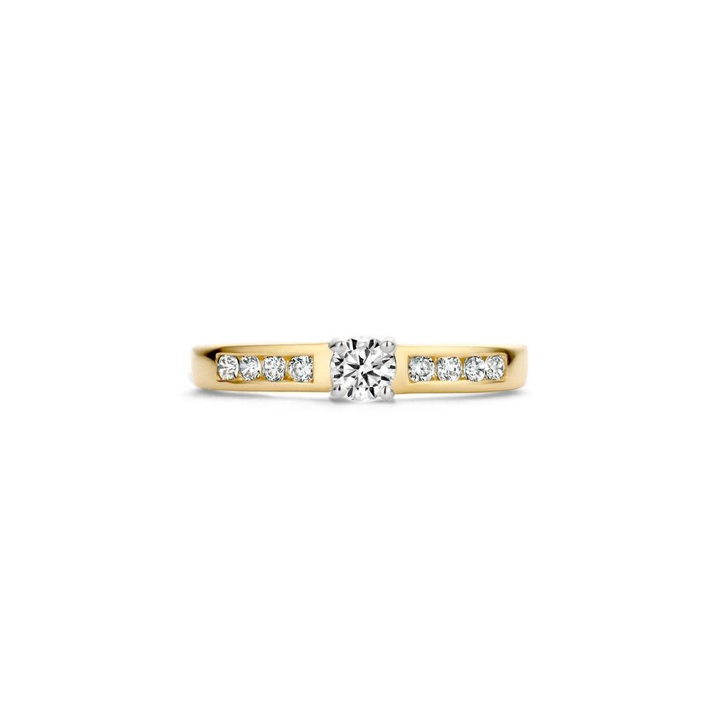 Blush Blush ring 1125BZI