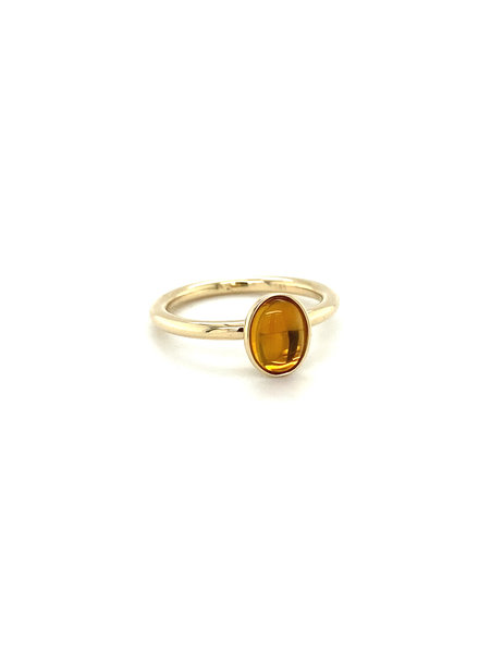 Passione Tomylo Passione ring  Citrien 1.31ct. /53