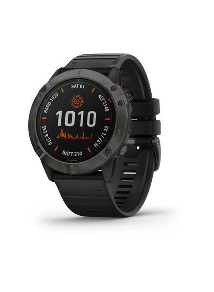 Garmin Garmin Smartwatch fenix 6X Pro Solar 010-02157-21