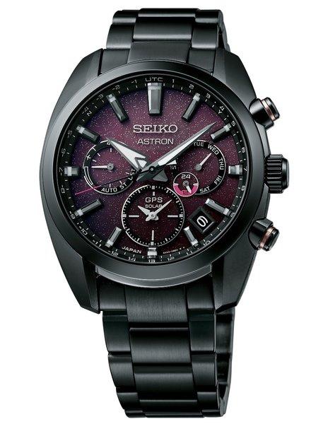 Seiko Seiko Astron SSH083J1 Limited