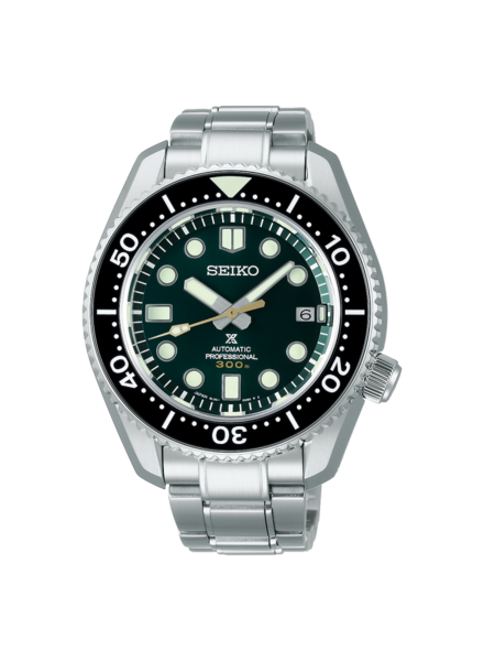 Seiko Seiko Prospex SLA047J1 Limited