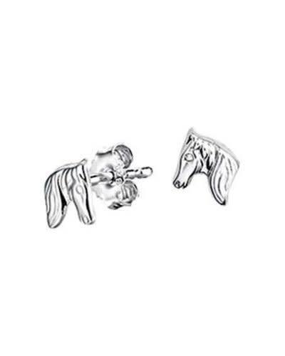 Tomylo Kinder oorknoppen Paardenhoofd 232897