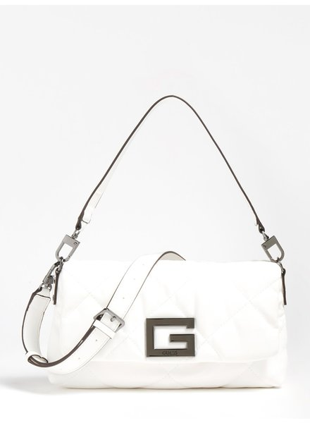 Guess Guess Schoudertas Brightside HWQW7580190WHI