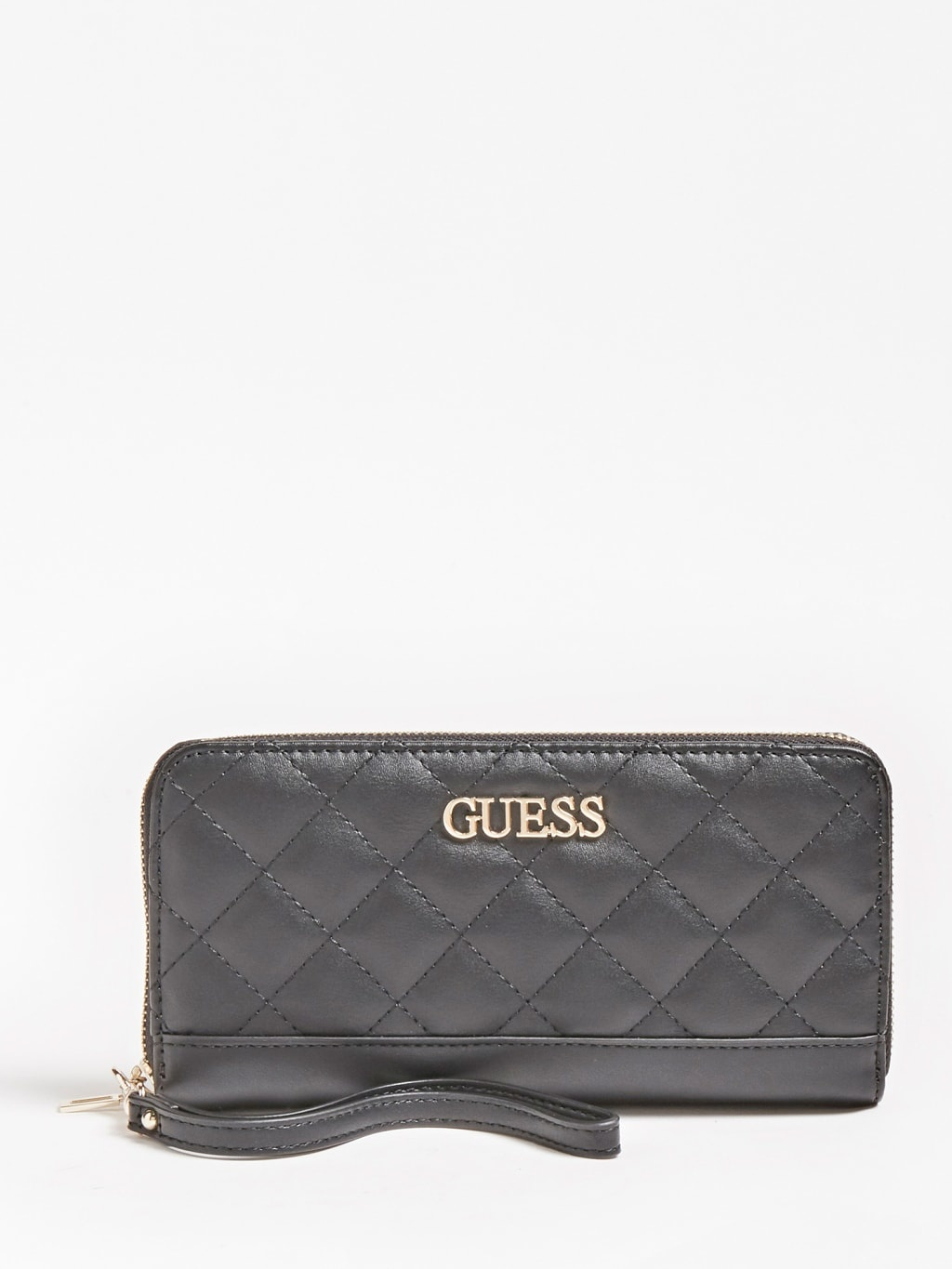 Guess Guess Portemonnee Illy SLG SWVG7970460BLA