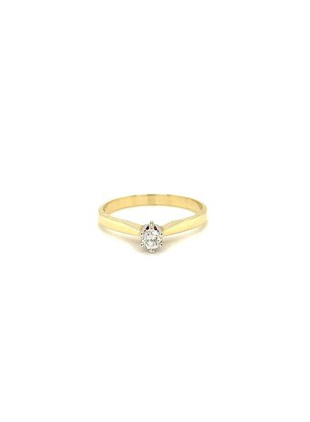 Passione Passione ring GA5358 0.15ct