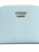 Guess Guess Portemonnee Dayane SLG SWSG7968370SKY