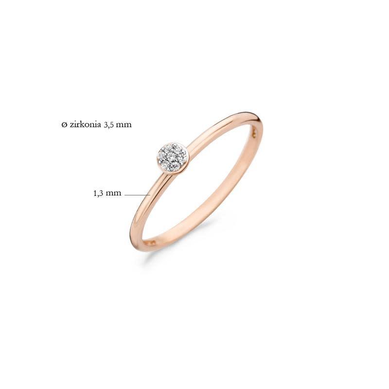 Blush Blush ring 1199RZI/50