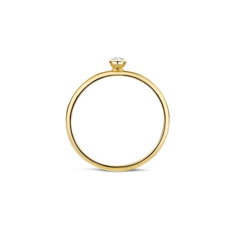 Blush Blush ring 1198YZI/52