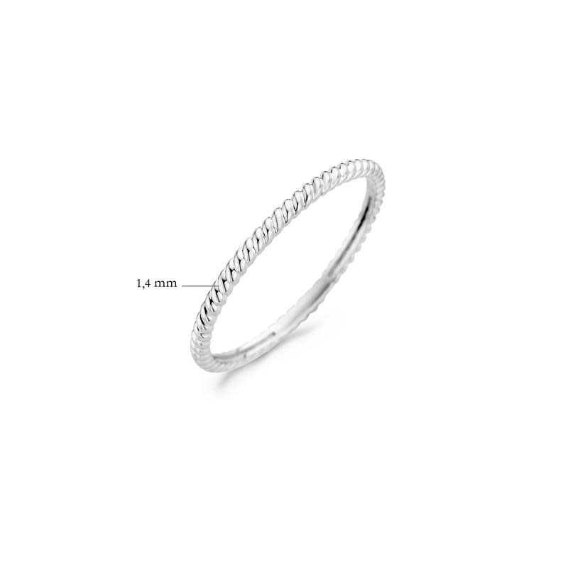 Blush Blush ring 1196WGO/50