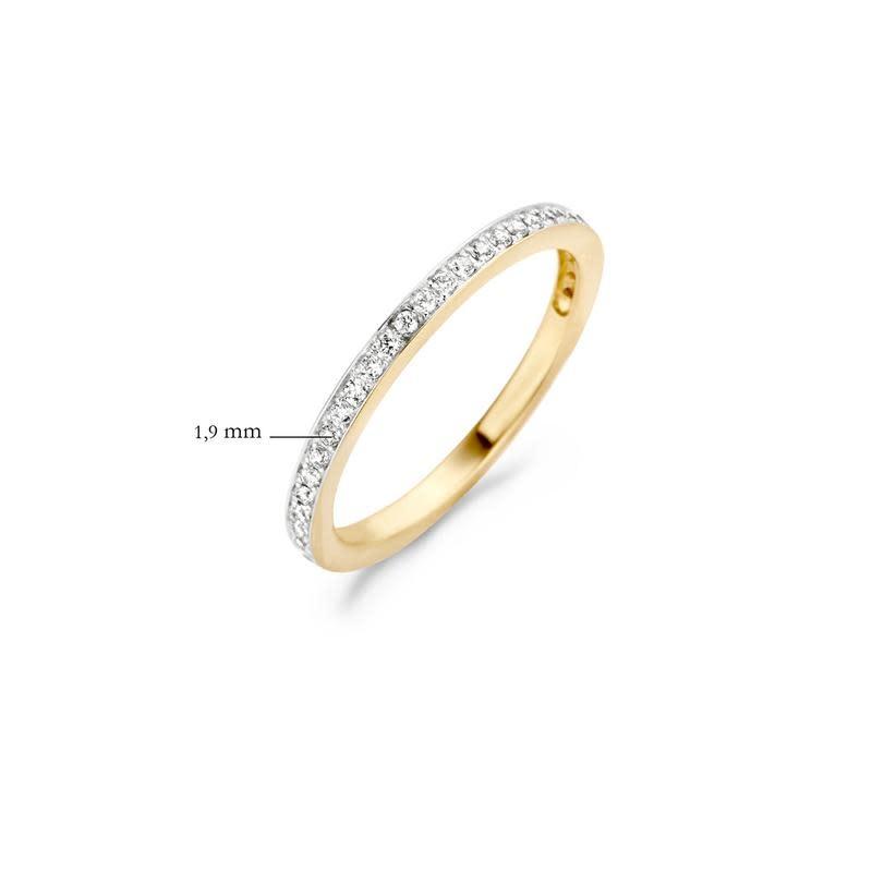 Blush Blush ring 1119BZI/52