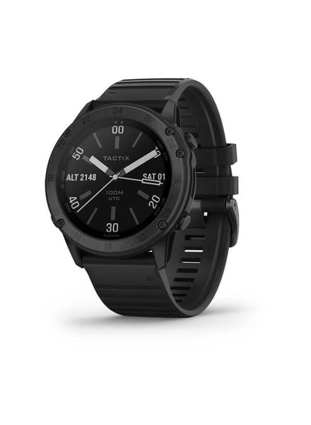 Garmin Garmin tactix Delta sapphire - Smartwatch 010-02357-01