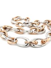 ROEMER ROEMER gouden collier Soltar 45 cm