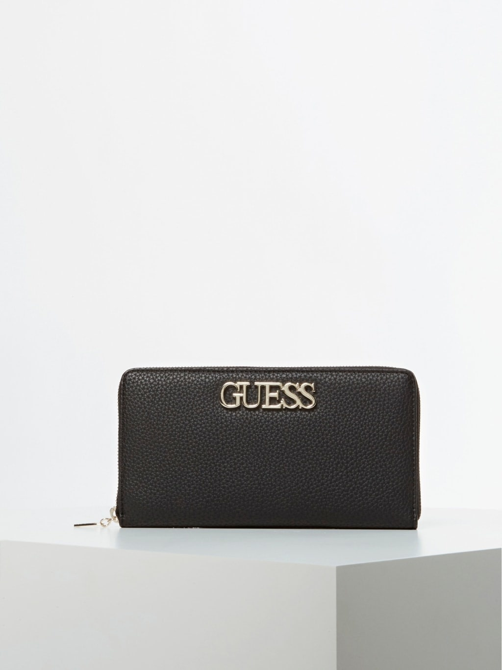 Guess Guess Portemonnee Uptown Chic SLG SWVG7301630BLA