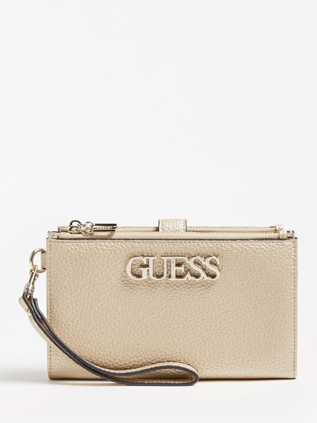 Guess Guess Portemonnee Uptown Chic SLG SWMG7301570GOL