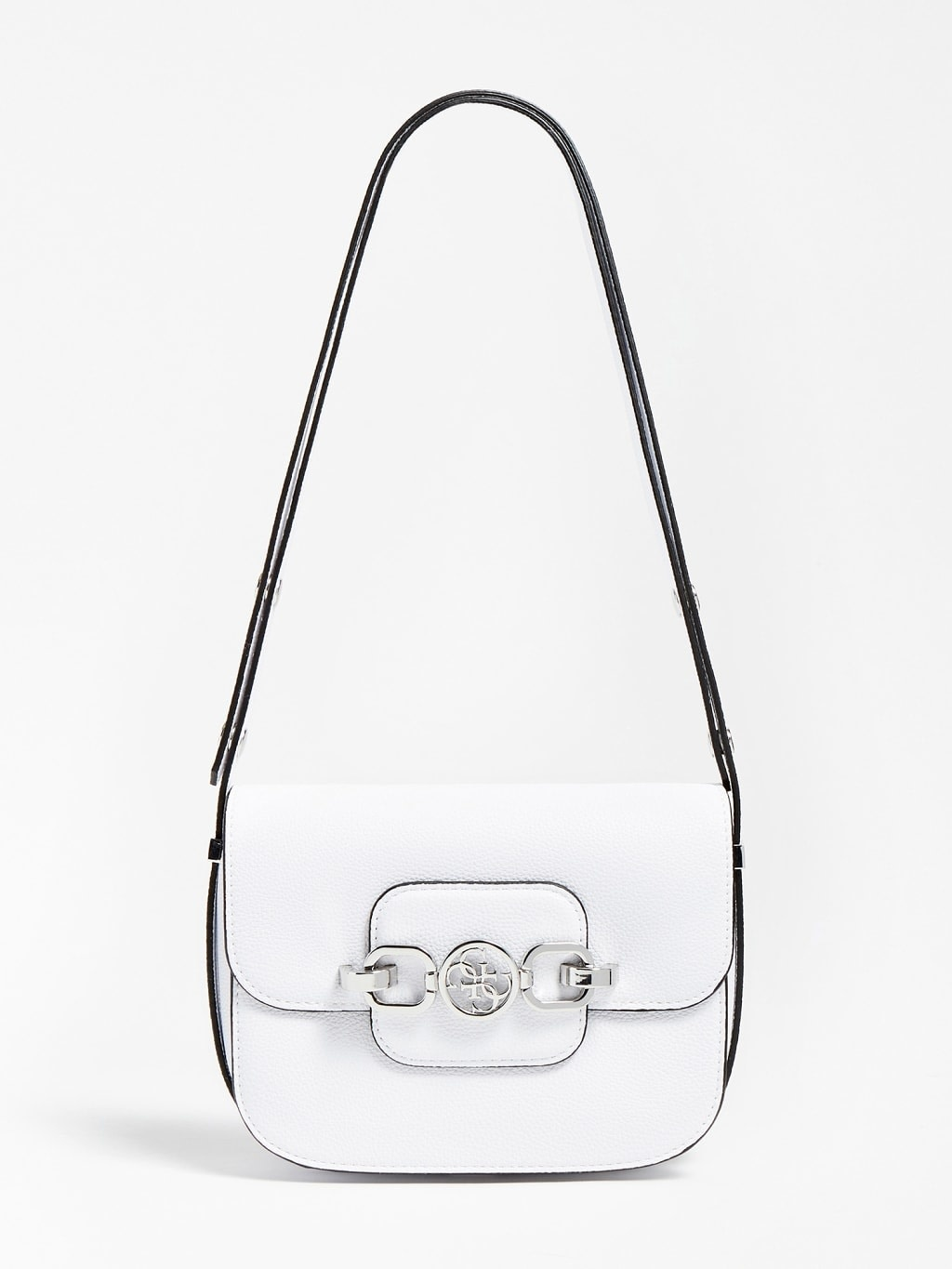 Guess Guess Schoudertas Hensely Mini HWVY8113780WHI
