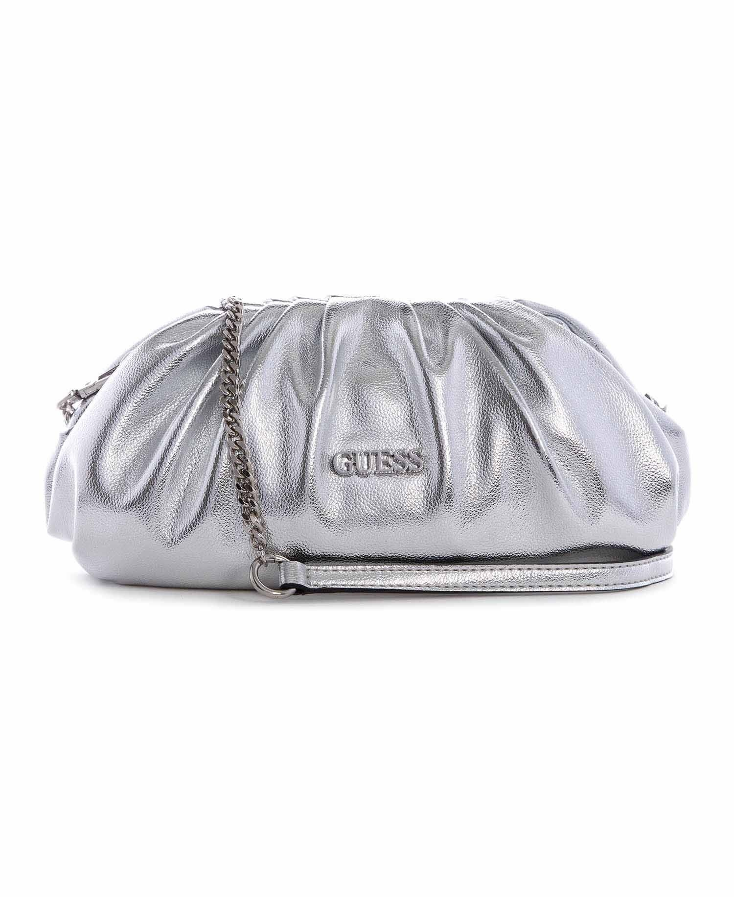 Guess Guess Clutch Central City HWMY8109260SIL