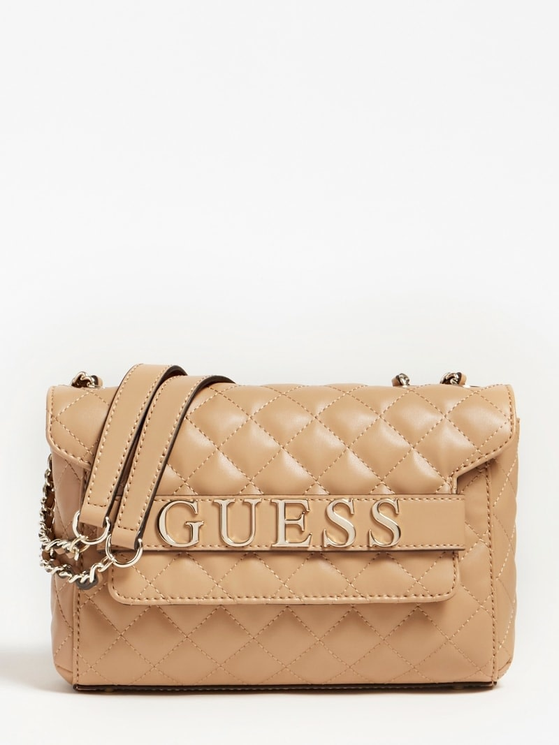 Guess Guess Crossbody Illy HWVG7970210BEI