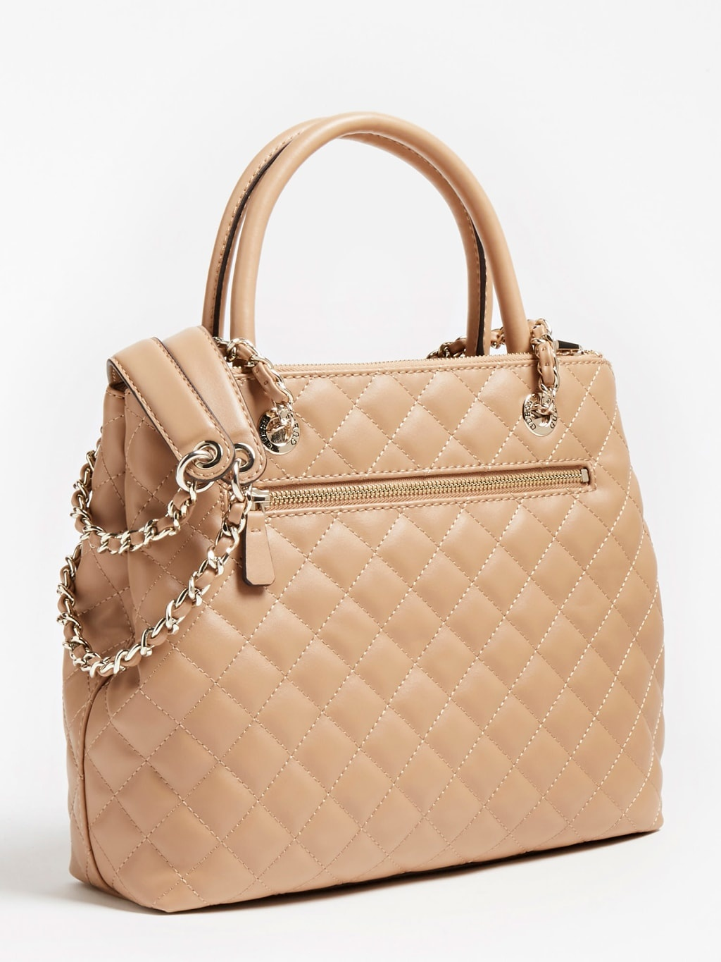 Guess Guess Handtas Illy HWVG7970060BEI