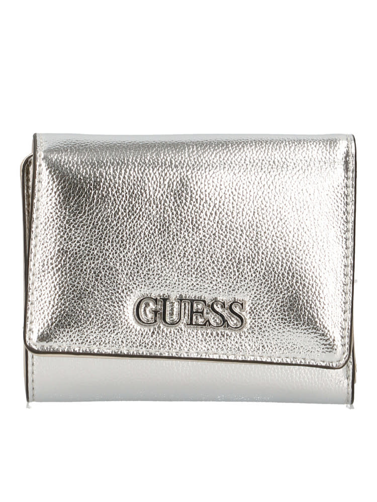 Guess Guess Portemonnee Central City SWMY8109430SIL