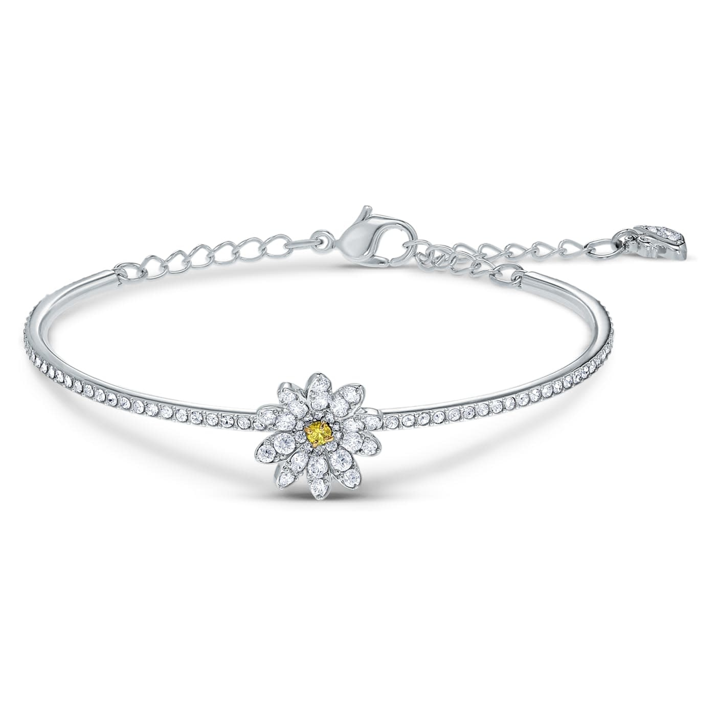 Swarovski Swarovski Eternal Flower-armband 5542012