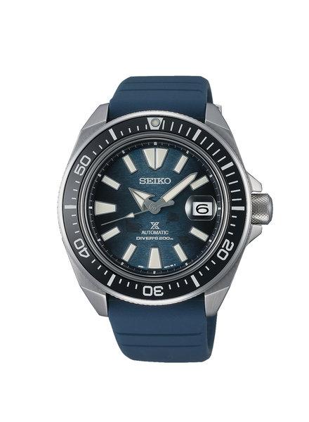 Seiko Seiko horloge Prospex Save the Ocean SRPF79K1