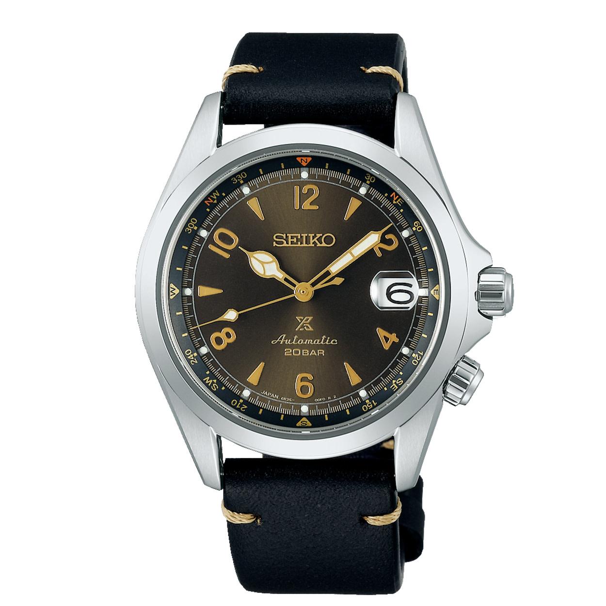 Seiko Seiko horloge Prospex SPB209J1