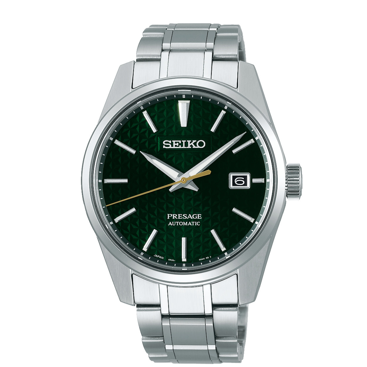 Seiko Seiko horloge Presage SPB169J1