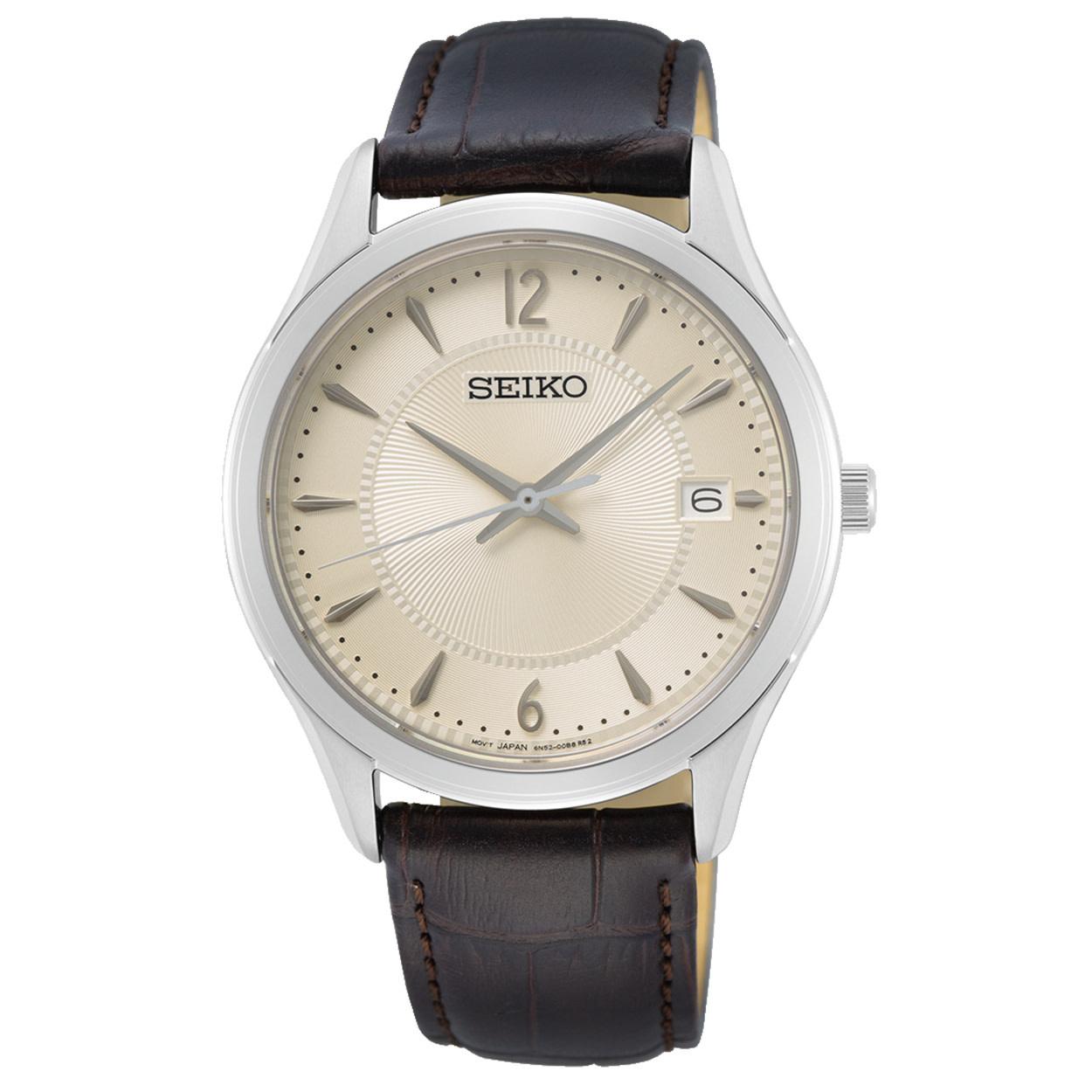 Seiko Seiko Horloge SUR421P1
