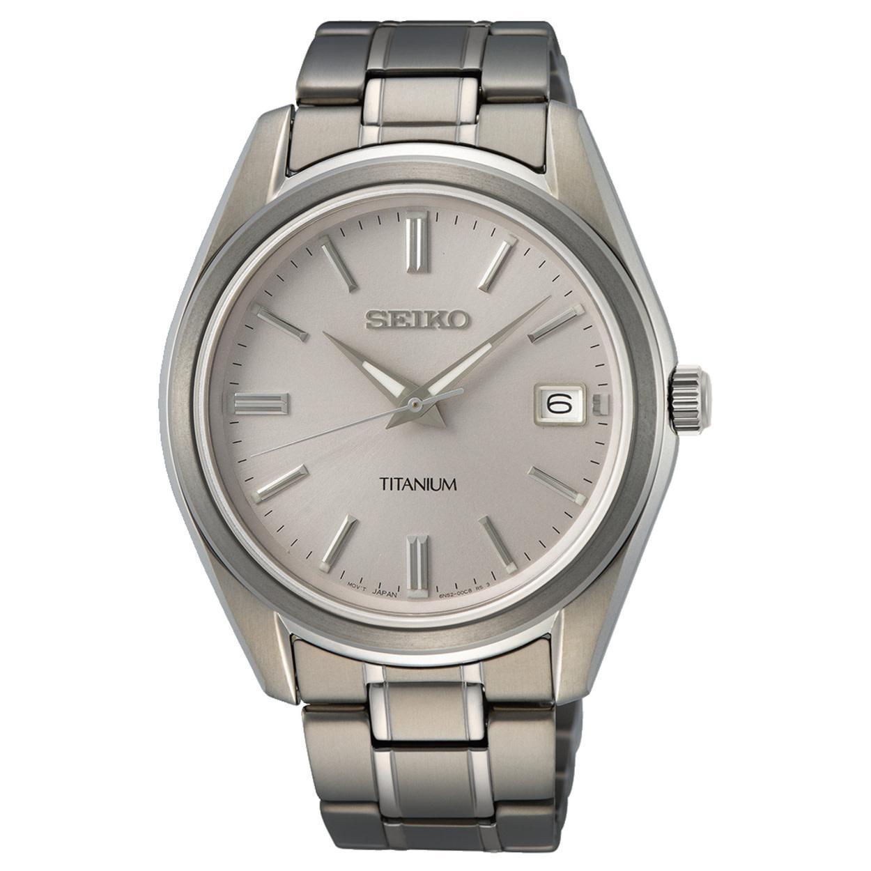 Seiko Seiko Horloge SUR369P1