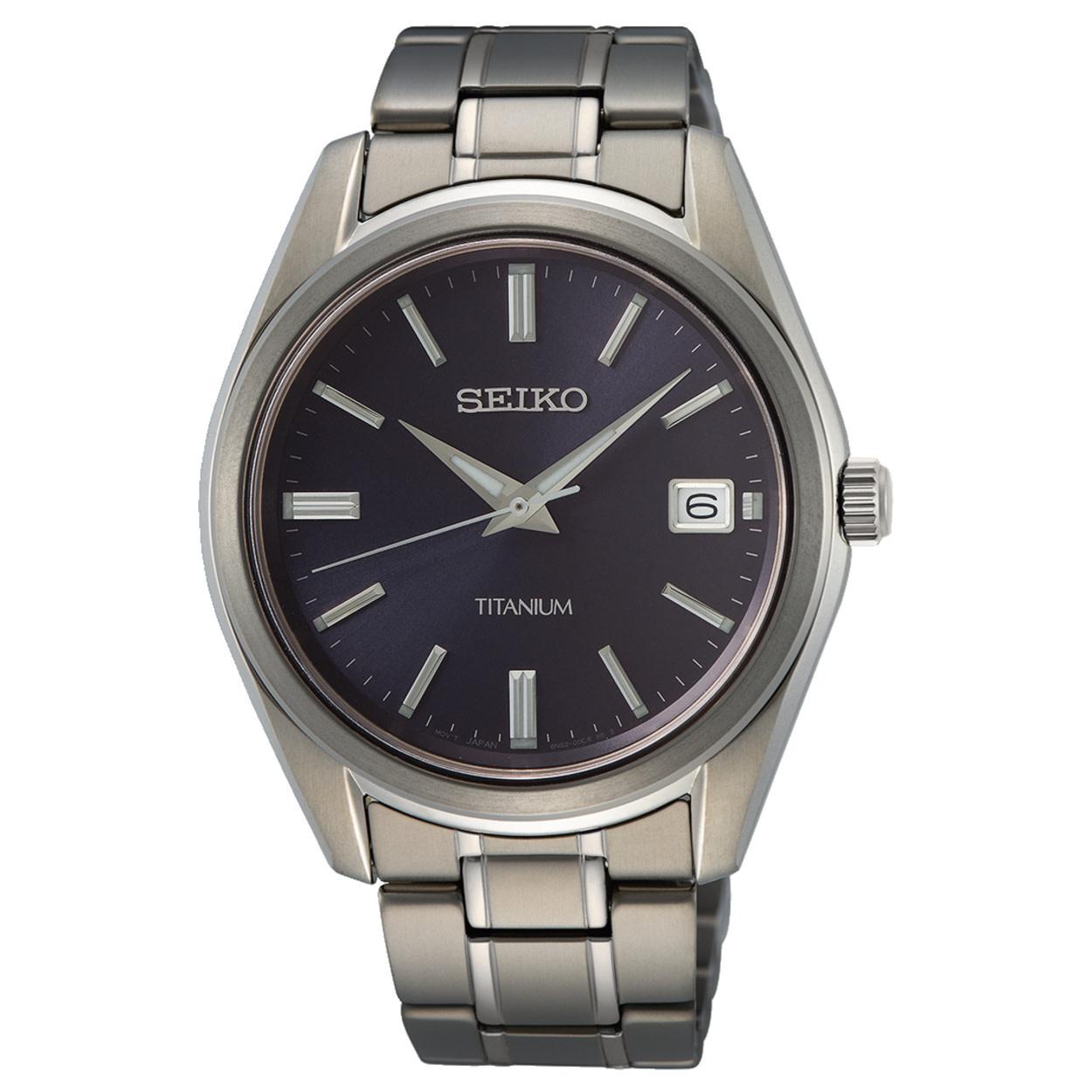 Seiko Seiko Horloge SUR371P1