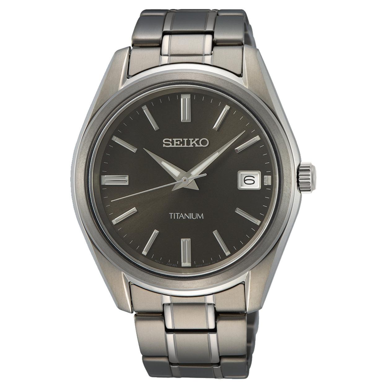 Seiko Seiko Horloge SUR375P1