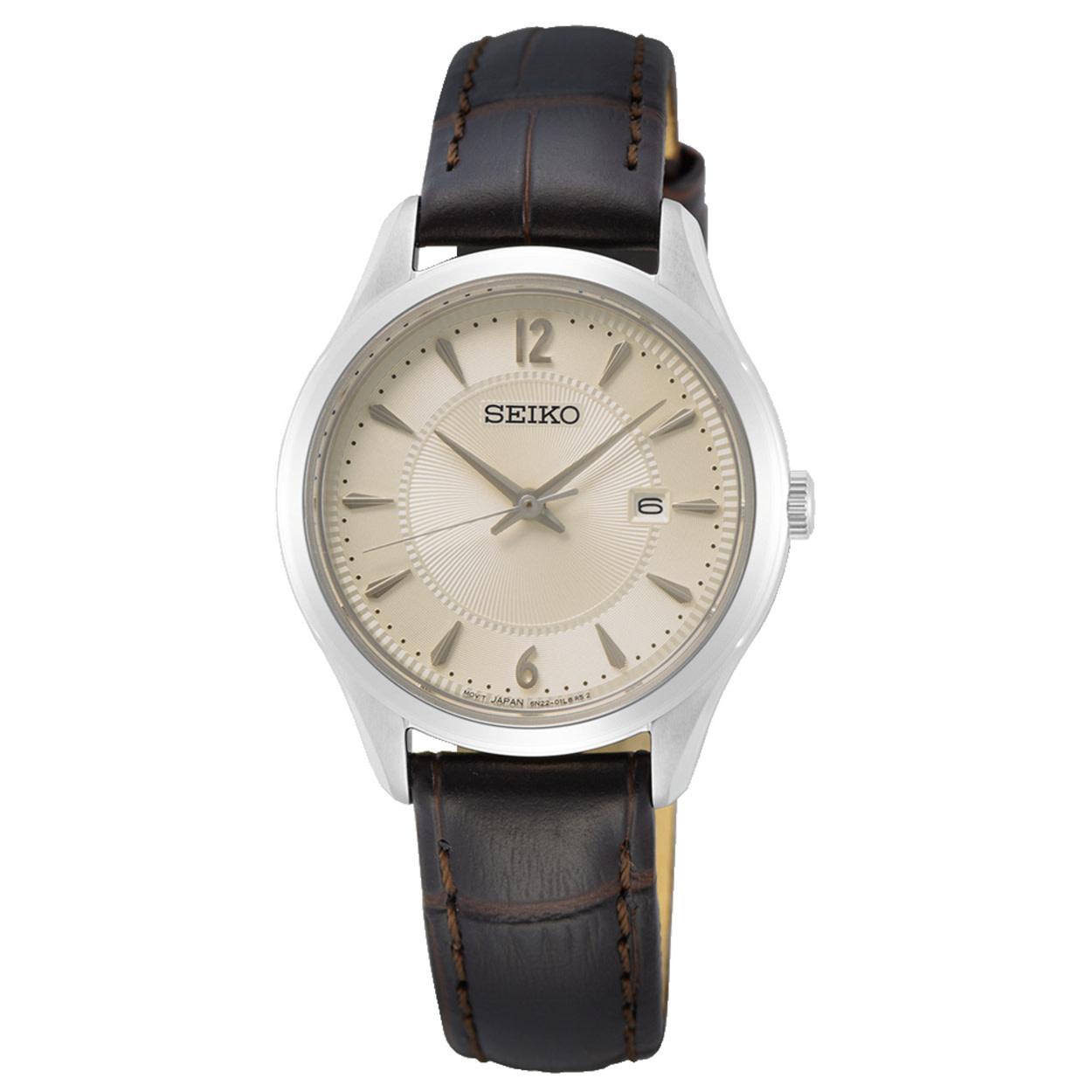 Seiko Seiko Horloge SUR427P1