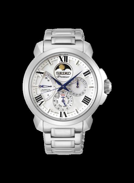Seiko Seiko horloge Premier SRX015P1