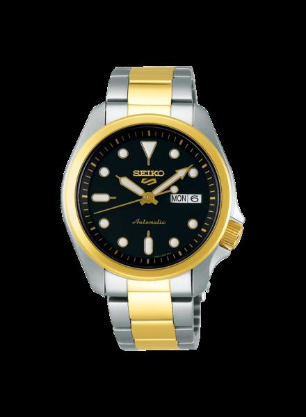 Seiko Seiko 5 Sports horloge Automatic SRPE60K1